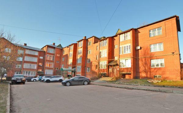 1-комнатная квартира в центре города Волоколамск